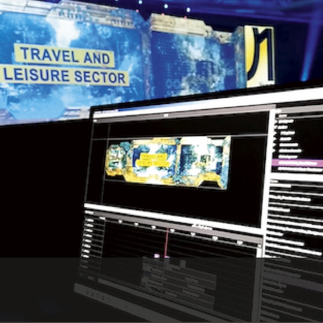 WATCHOUT award winning multi-display software | Dataton